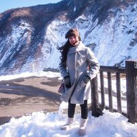 Tsara Sarfina | Social Profile