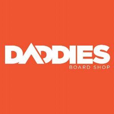 Daddies Board Shop | Social Profile