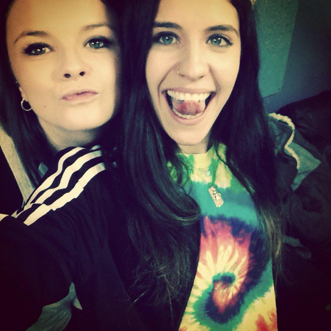 Georgia-Kate Green ♥ Social Profile