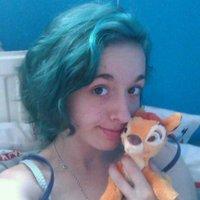 Bambi Anidith | Social Profile