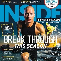 Inside Triathlon Social Profile
