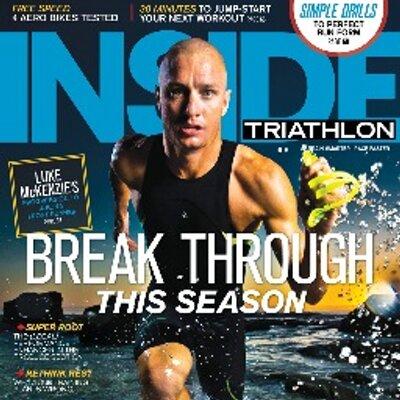 Inside Triathlon