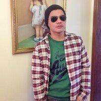 Arffy Lozano   Social Profile