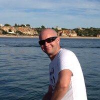 Chris Wiles | Social Profile