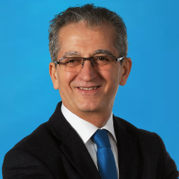 Arif Balkanay  Twitter Hesabı Profil Fotoğrafı
