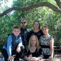 Patricia Chamberlin | Social Profile