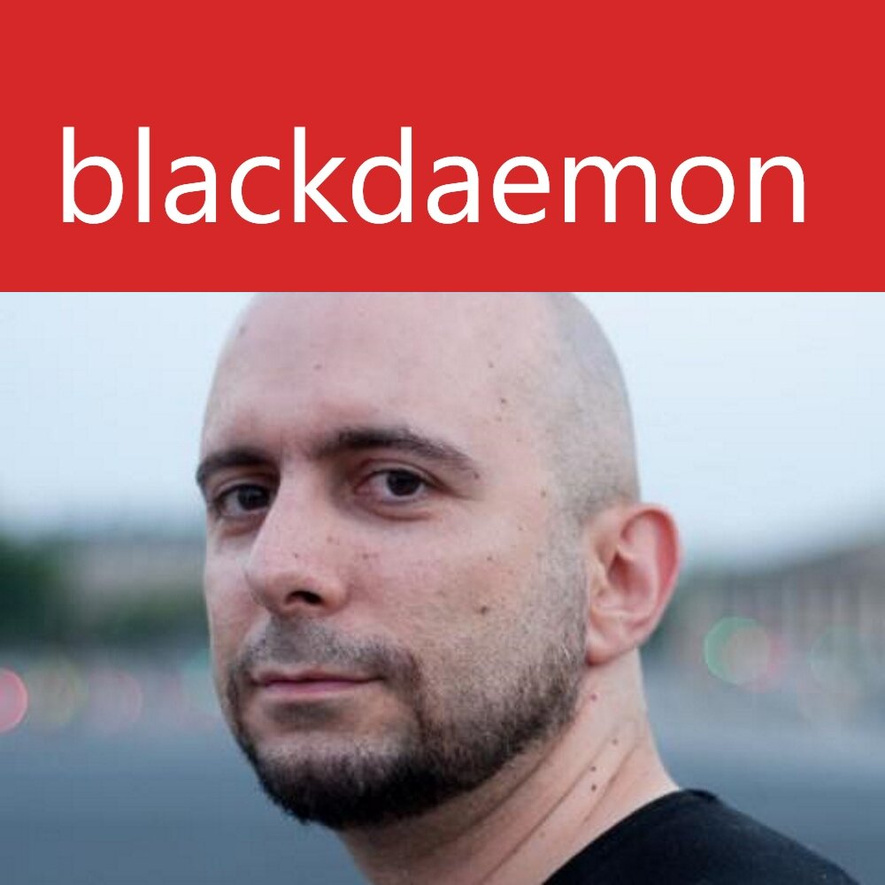 blackdaemon