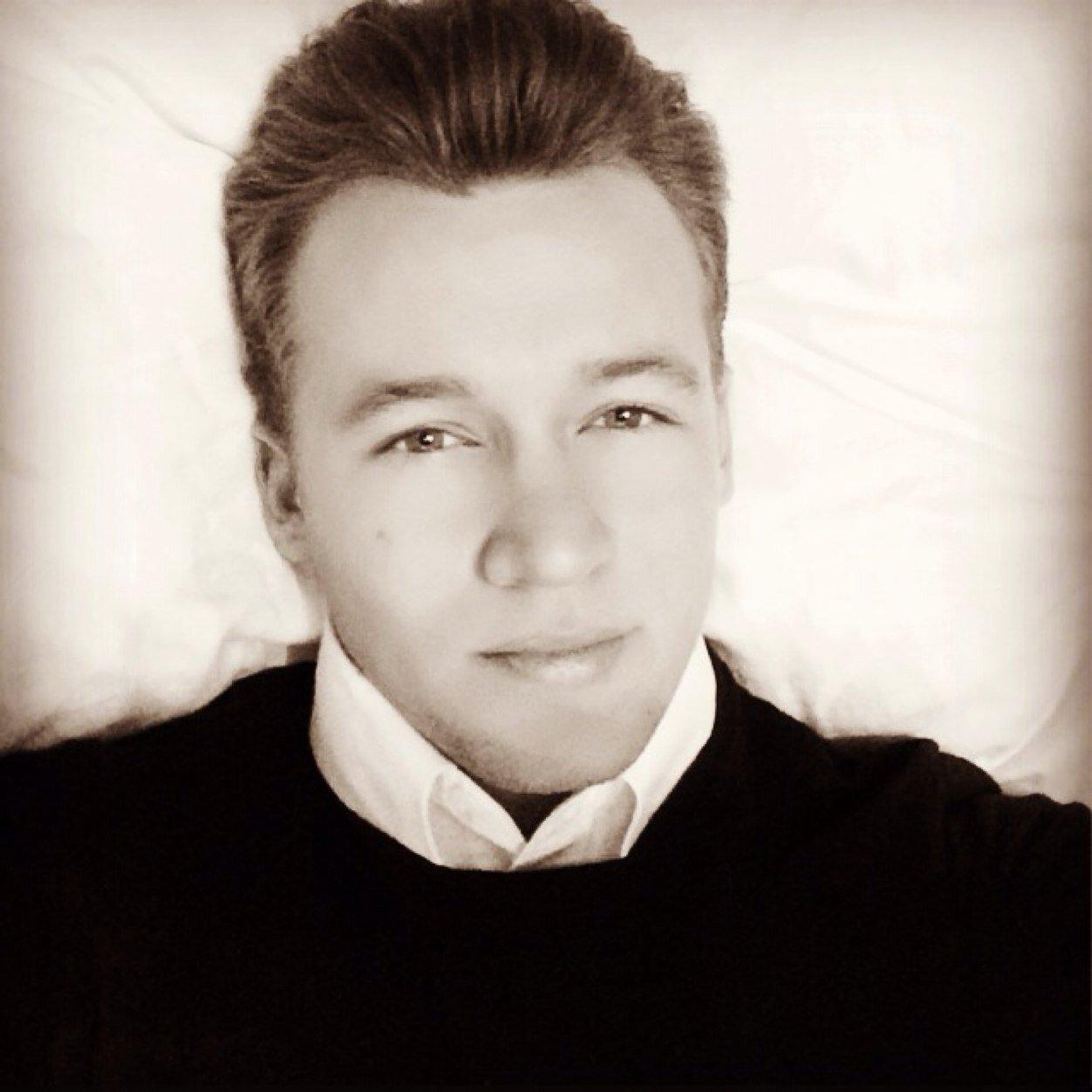 Frederik Jørgensen