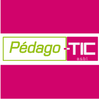 Pedago-TIC.be   Social Profile