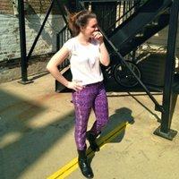 McKenzie Hughes   Social Profile