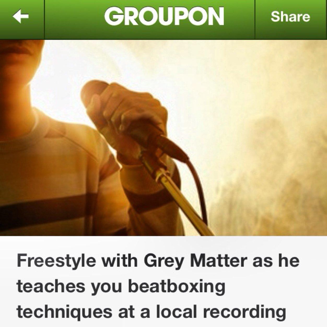 GREYMATTERBBOX Social Profile