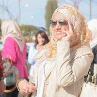 Fadwa | فدوى | Social Profile