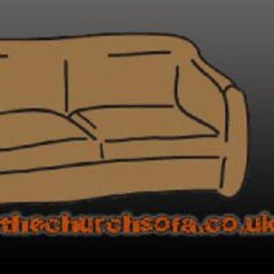 The Church Sofa | Social Profile