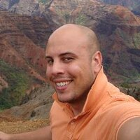 Jason Bell | Social Profile