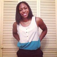Alyssa Strickland   Social Profile