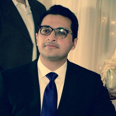 Omer Khan | Social Profile