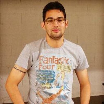 Johnantan Pereira   Social Profile
