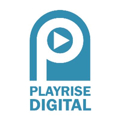 PlayriseDigital   Social Profile