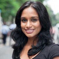 Nidhi Dutt | Social Profile