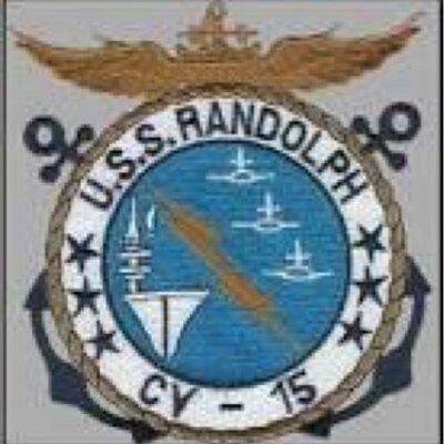 CV-15 Randolph | Social Profile
