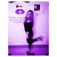 Danielle DiNapoli | Social Profile
