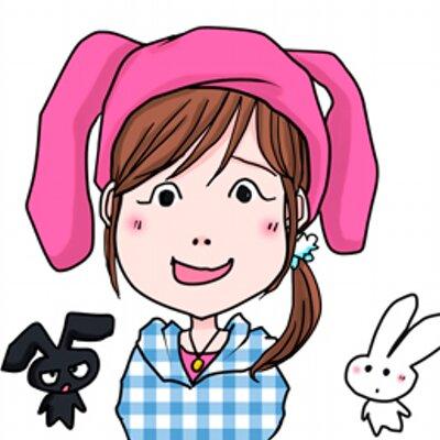 山田うさこ@LINEスタンプもよろ♩   Social Profile