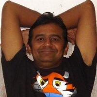 Manish Shah   Social Profile