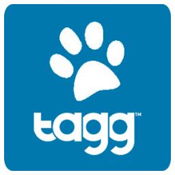Tagg GPS Pet Tracker Social Profile