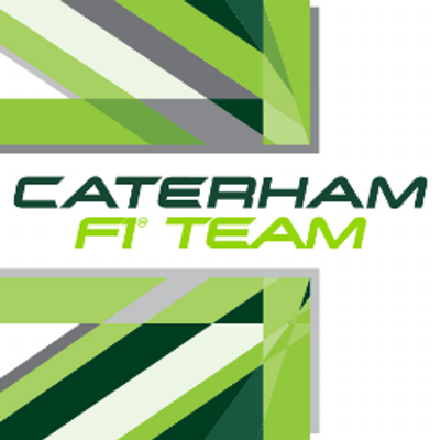 Caterham F1 Team | Social Profile