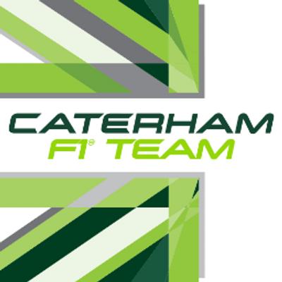 Caterham F1 Team | Social Profile