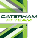 Photo of CaterhamF1's Twitter profile avatar