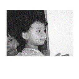 Nisrina Amalin | Social Profile