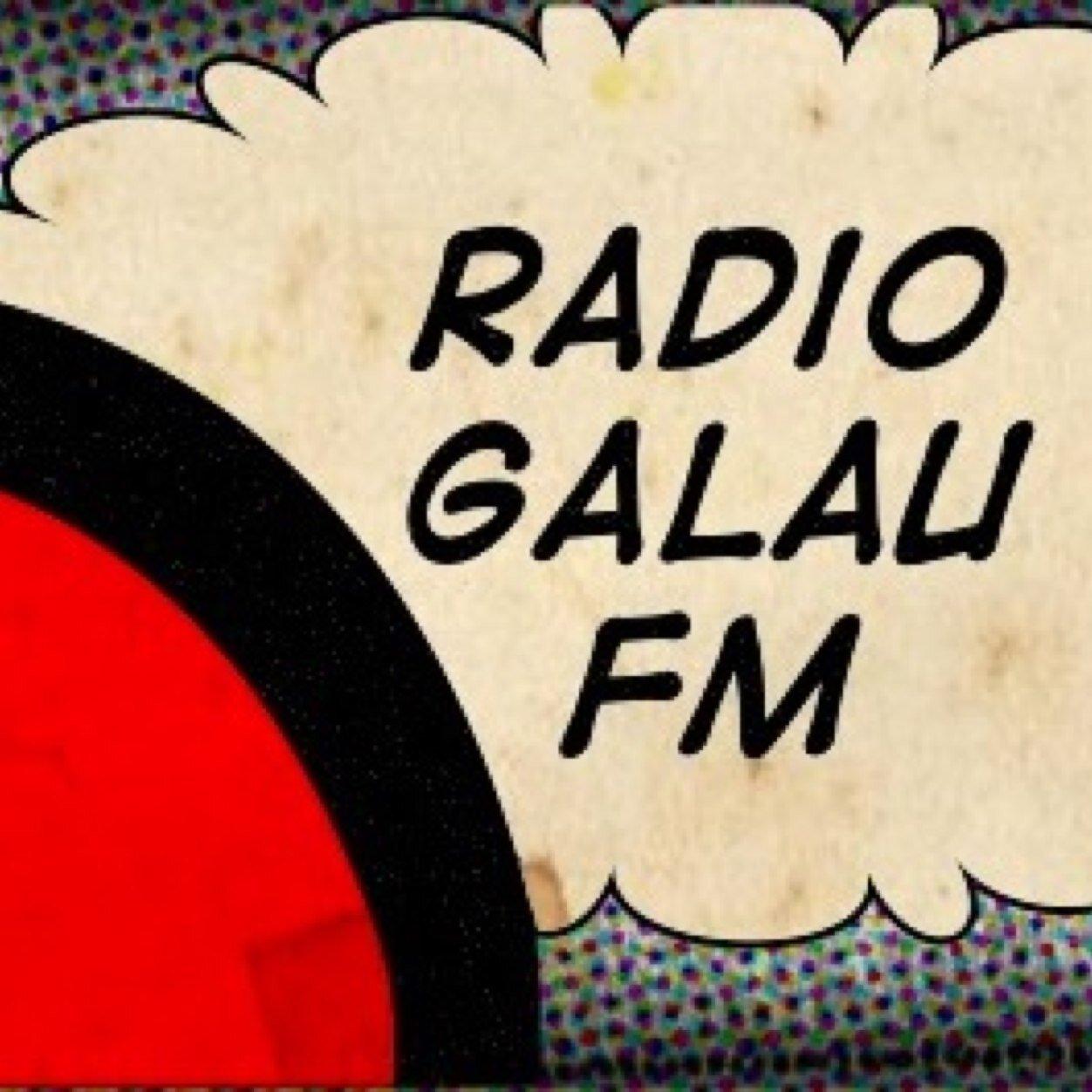 Radio Galau FM Social Profile
