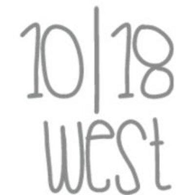 1018 West