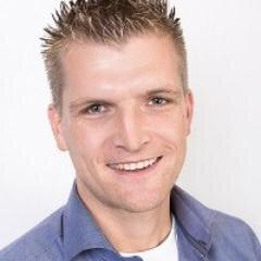 Arjen Ruitenbeek Social Profile