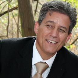 Anton van den Berg Social Profile