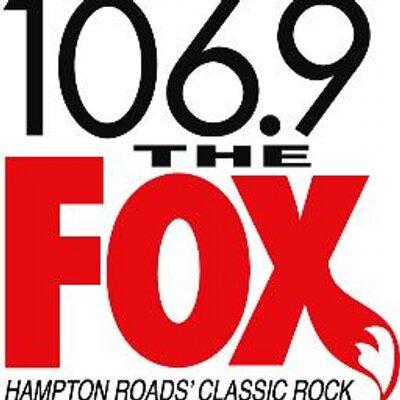 106.9 The Fox | Social Profile