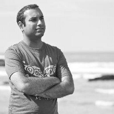 Ankit Surti | Social Profile