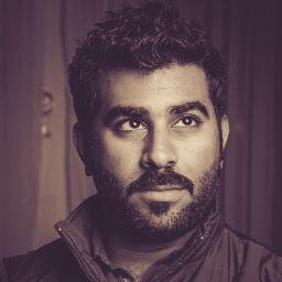 إياد Eyad Social Profile
