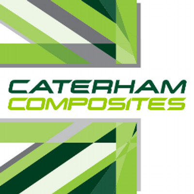Caterham Composites | Social Profile