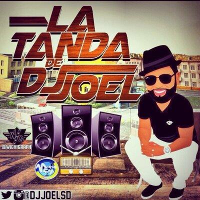 #LaTandaDeDjJoel | Social Profile
