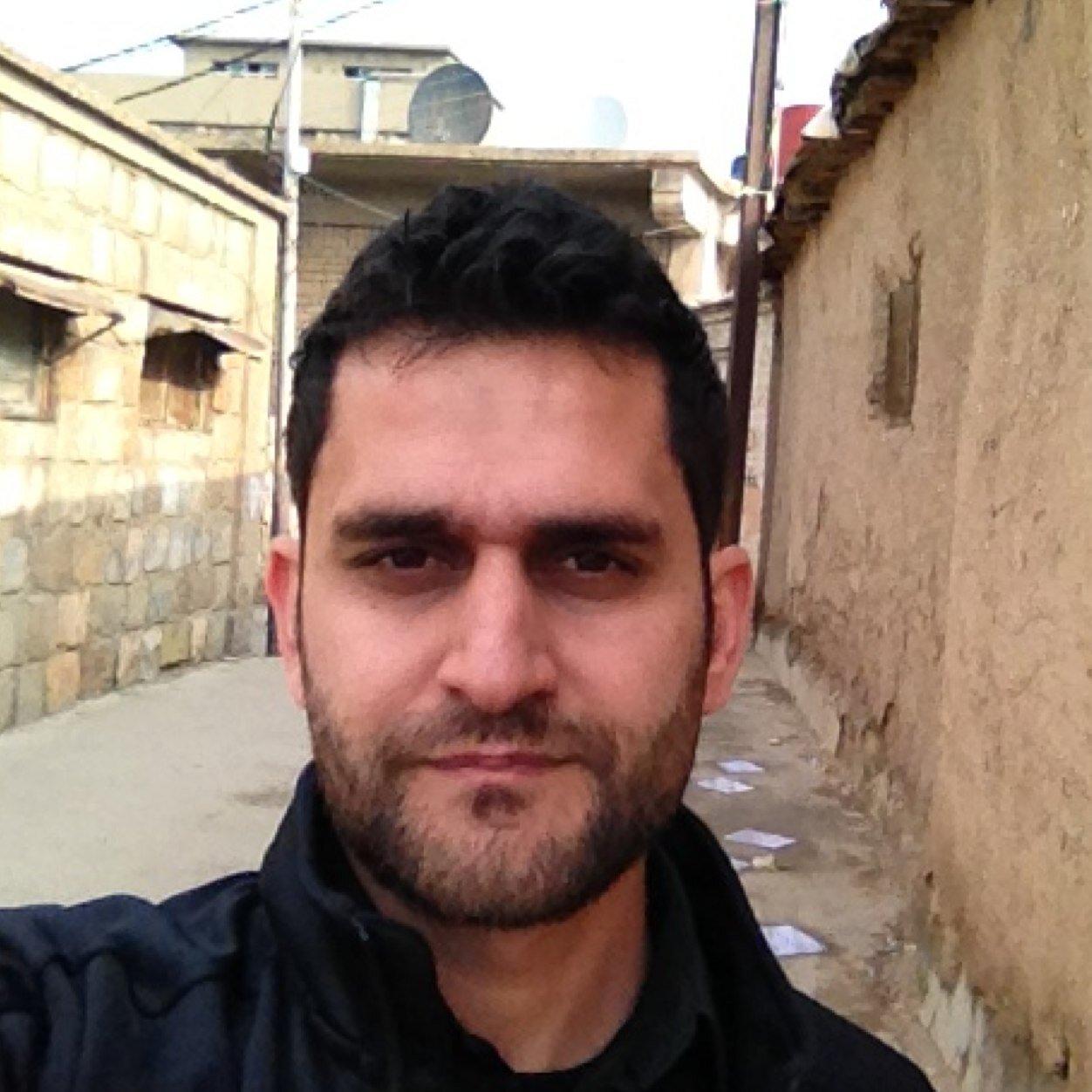 Allan Ahmad
