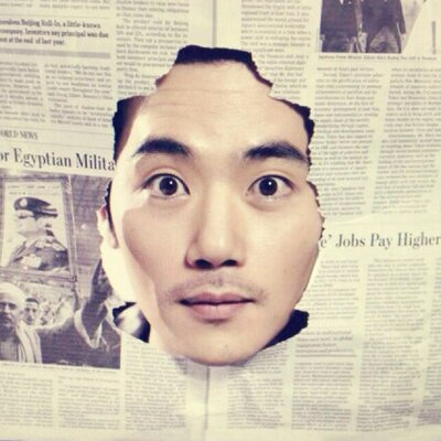 김강우   Social Profile
