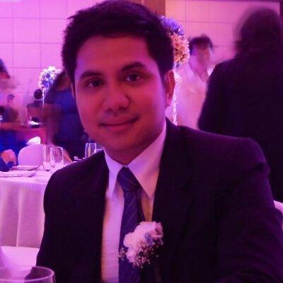 Bryan Jalando-on | Social Profile