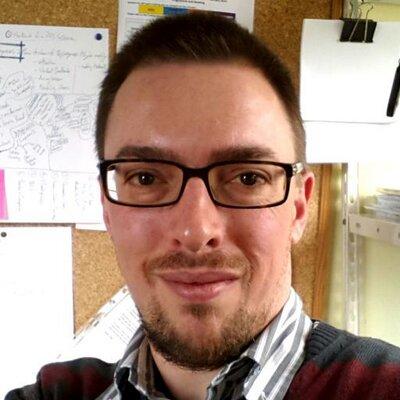 David Petrie | Social Profile