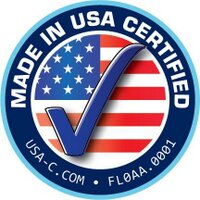 USA CERTIFIED | Social Profile