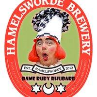 Dame Ruby Rhubarb | Social Profile
