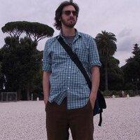 Matt | Social Profile
