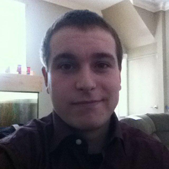 Jared Kale Marion Social Profile