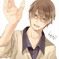 kenji | Social Profile